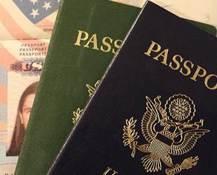 外国人のビザ・居住権・国籍取得のイメージ