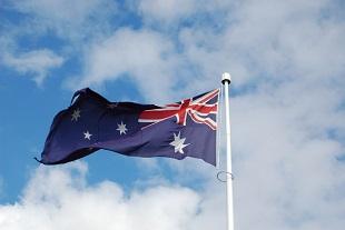 在日外国人のオーストラリアビザのイメージ