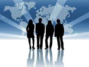 高级人才签证(高度专门职签证)のイメージ